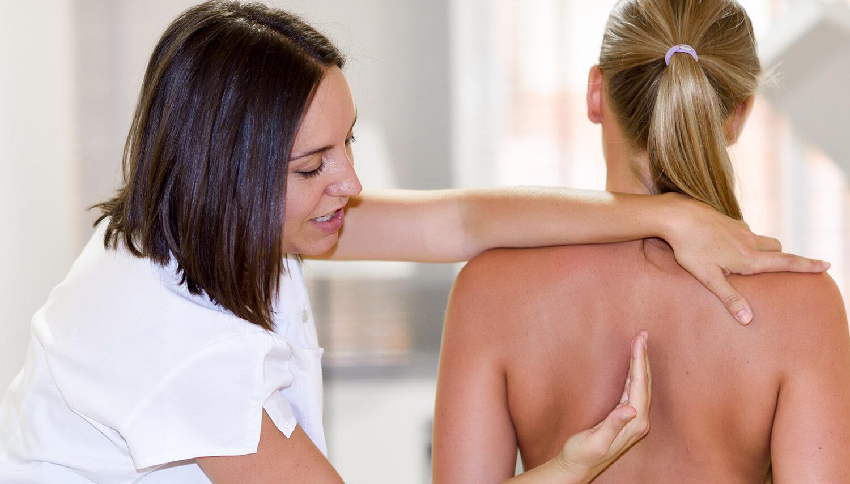Kiropraktikk behandling